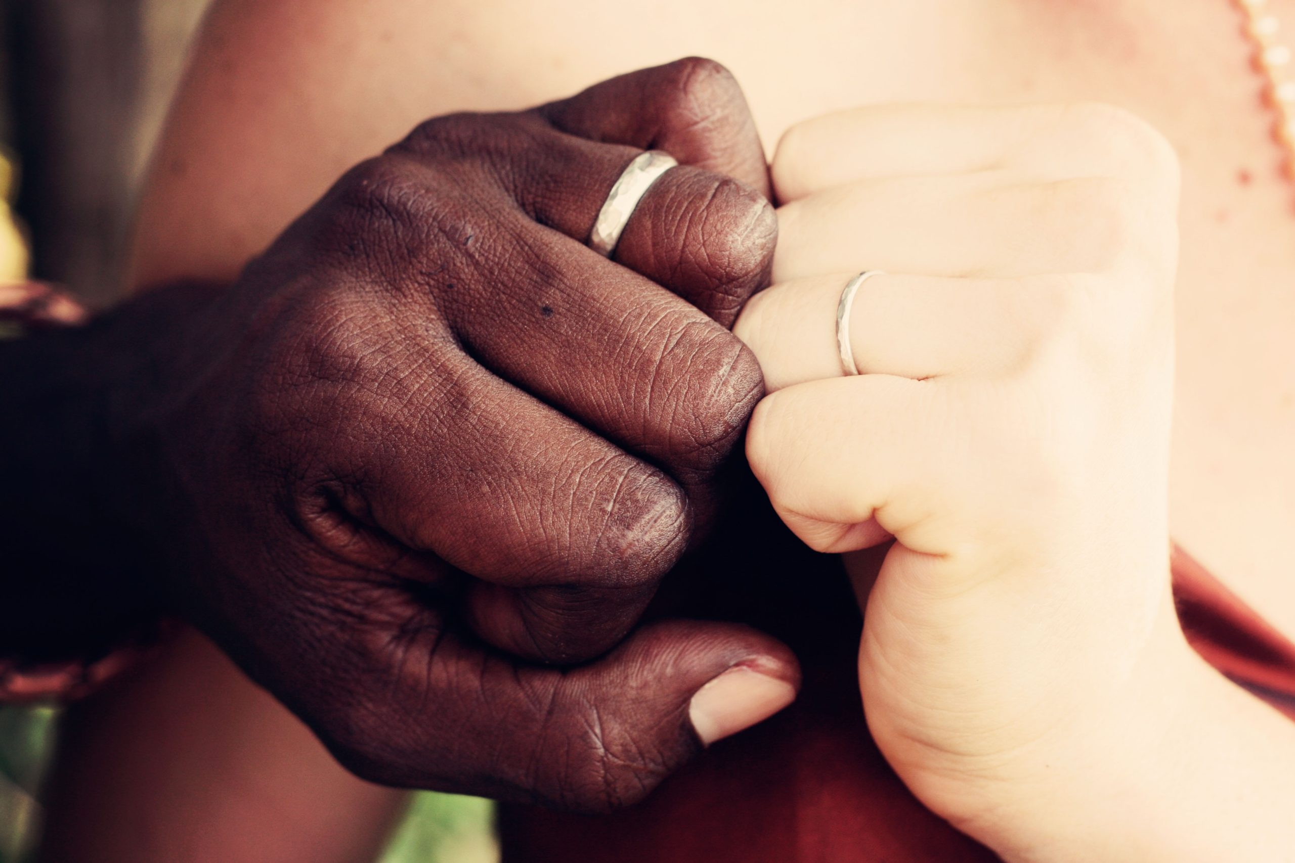 Interracial Marriage Problems You Should Know