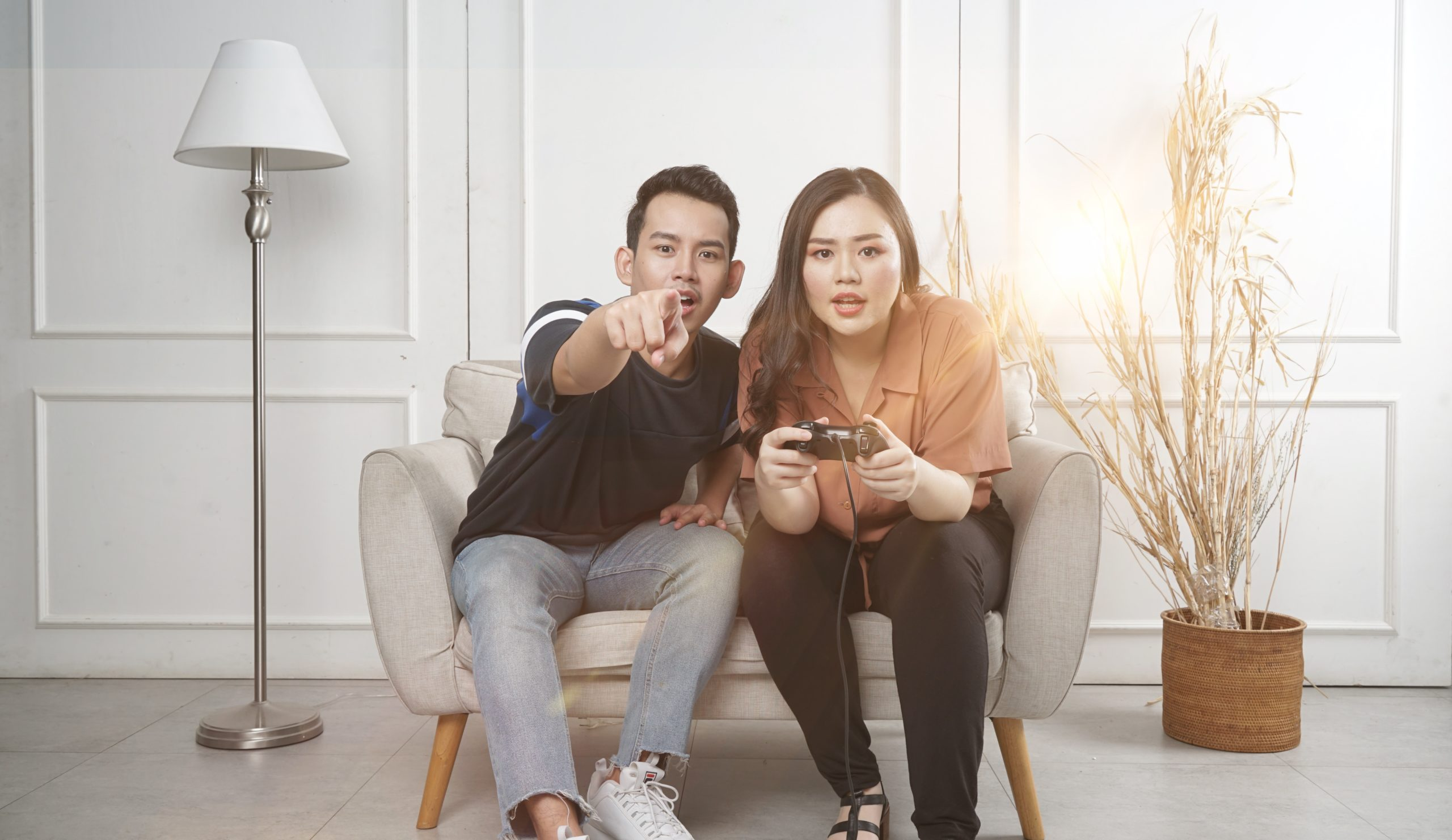 Couples Games That You Should Play With Your Partner In The Year 2019