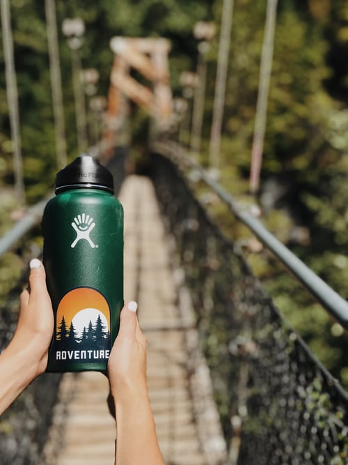 High-Tech Water Bottle - Why Should You Purchase?