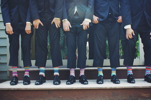 What Are the Best Men's Socks? Let's Check Them Out